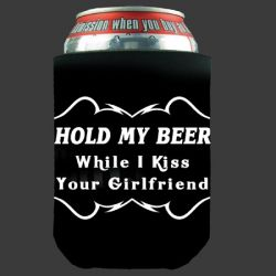 Stubbie Holder Hold my Beer