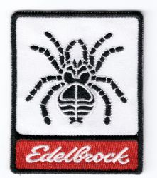 Edelbrock Patch