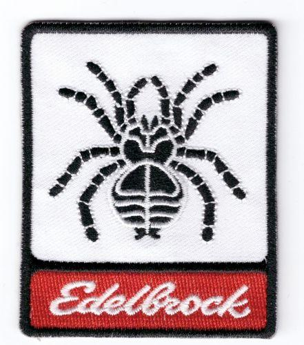 Edelbrock Patch