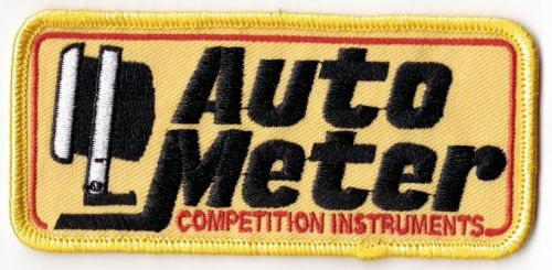 Auto Meter patch