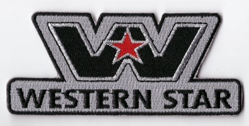 Western Star Trucks Patch