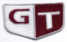 Skyline GT Patch